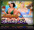 Naughty Or Nice - Springbreak