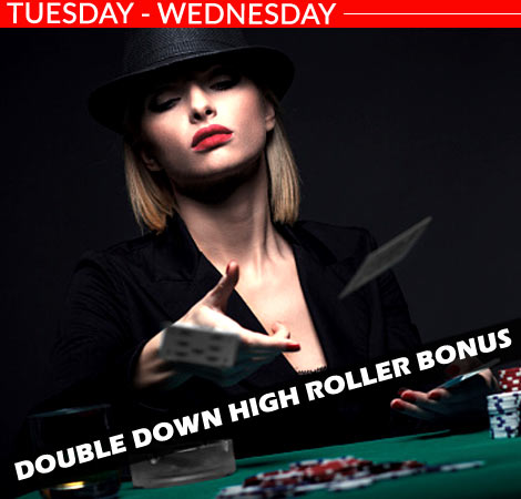 Vegas2Web Tuesday - Wednesday Promo