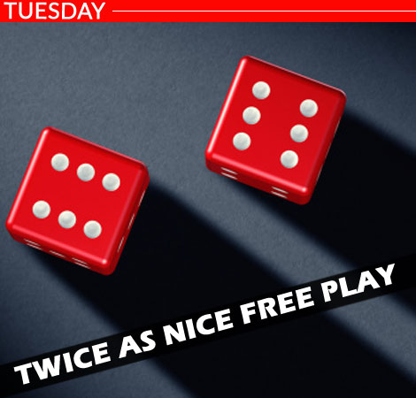 Vegas2Web Tuesday Promo