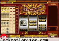 Bankroll Reload slot machine