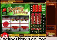 Berry Flavors slot machine
