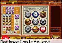Bingo Slot slot machine