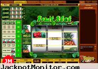 Fruit Slot slot machine