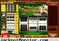 Kings and Queens slot machine