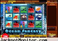 Ocean Fantasy slot machine