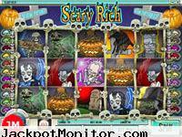Scary Rich slot machine