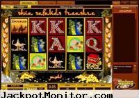 Shia Safavids Treasure slot machine