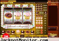 Sweet Surprise slot machine