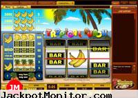 Tropical Punch slot machine