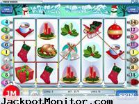 Winter Wonders slot machine